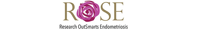 Research Outsmarts Endometriosis logo