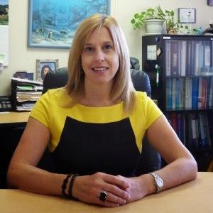 Dr. Caroline Appleyard