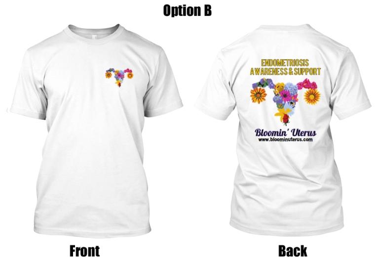 shirt option b