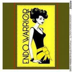 EndoWarrior logo