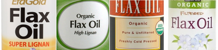 flaxseed labels