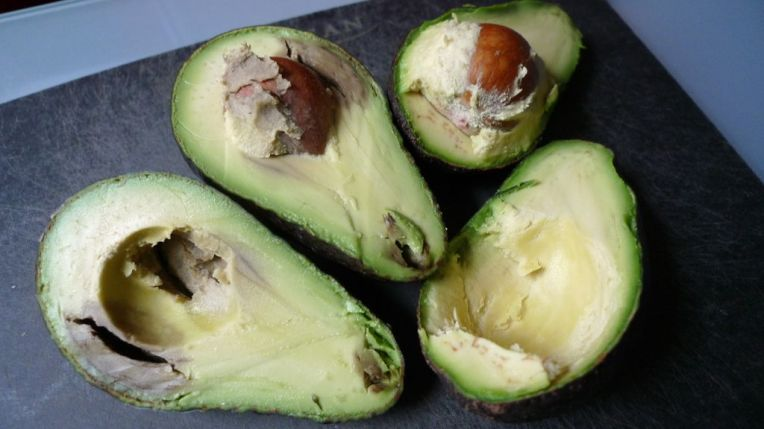 Avocados demonstrating excision v ablation for endometriosis