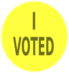 yel-vote-sign-md