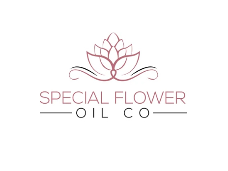 Special Flower Oil Co logo