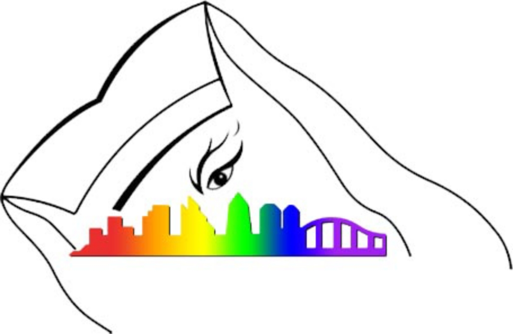 Logo for San Diego Sisters of Perpetual Indulgence