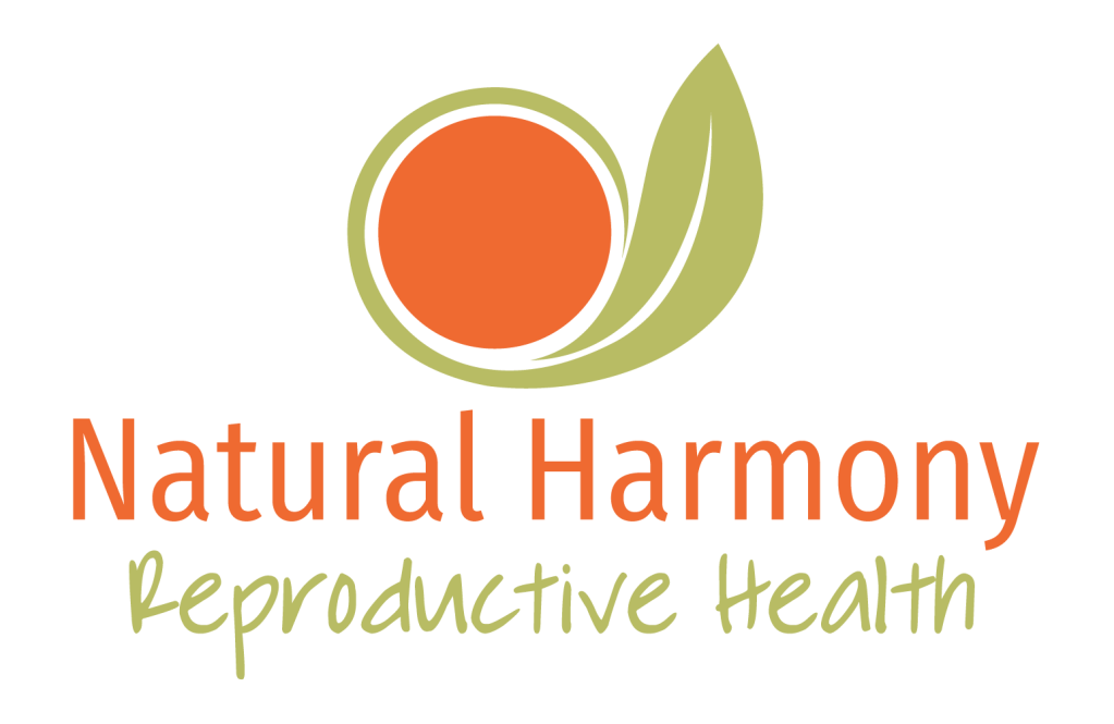 Logo for Natural Harmony Reproductive Health